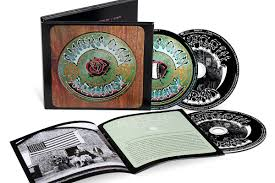 <b>Grateful Dead</b> Announce '<b>American</b> Beauty' 50th-Anniversary Reissue