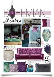 bohemian slumber by molli9109 on polyvore bedroomengaging office furniture overstock decorative