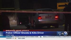 forest park news com forest park police officer fatally shoots hit and run suspect