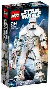 <b>Конструктор LEGO Star Wars</b> 75536 Пехотинец ...