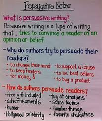 ideas about persuasive writing techniques on pinterest  persuasive writing anchor chart   great foundation for a unit on persuasive writing could also be a good idea to ask these questions to the class to allow