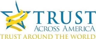 "July is ""Truth"" Month- Trust Across America-Trust Around the World™"