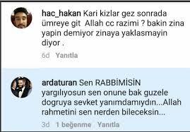 Arda Turan Hac fotoğrafına yapılan yoruma çok öfkelendi