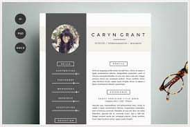modern resume templates docx to make recruiters awe  resume templates for modern women and men