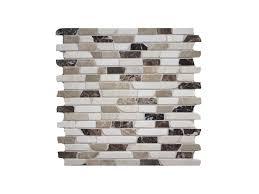 <b>Мозаика из натурального камня</b> STONE4HOME бежевый 30,5х30 ...
