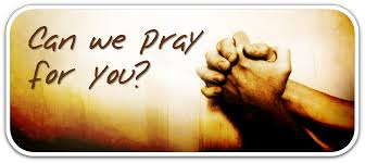Image result for prayer request form