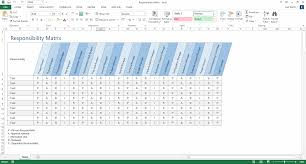 concept proposal template ms word responsibility matrix excel spreadsheet