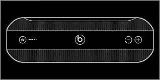 Сброс настроек <b>колонок Beats</b>