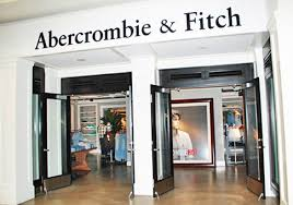Image result for abercrombie & fitch mall store