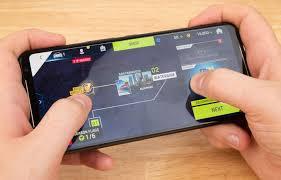 <b>ASUS</b> Announces <b>New</b> ROG Phone II: 120Hz OLED, 6000mAh ...