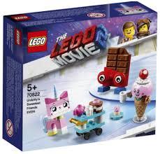 Купить <b>конструктор Lego</b> Movie: <b>Самые лучшие</b> друзья Кисоньки ...