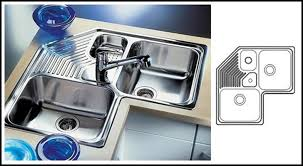 corner sinks design showcase: back to save your space with corner kitchen sinks design or gallery below