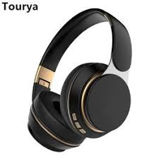 Tourya T7 Wireless Headphones Bluetooth 5.0 Headset ... - Vova