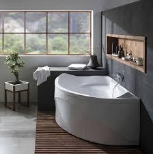 <b>Акриловая ванна Aquanet Jamaica</b> 160x100 00203986 левая в ...