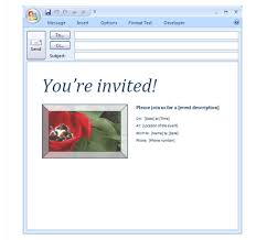 email invitations template com email party invitation template