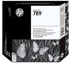 Комплект для <b>очистки печатающей</b> головки HP 789 (CH621A ...