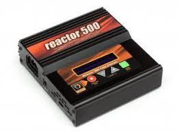 #101971 <b>Зарядное устройство</b> HPI Reactor 500