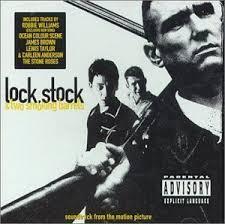 <b>Lock</b>, <b>Stock</b> & Two Smoking Barrels - Original Soundtrack. Vilnius ...