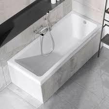 <b>Ravak</b> 10° 170х75 белая CA71000000 - Купить - <b>Акриловая ванна</b>