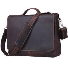 <b>Men's Leather Bags</b> & Briefcases for sale   eBay