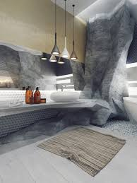 gallery high technology modern bathroom designs