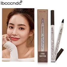 Купите colors fine <b>sketch</b> liquid <b>eyebrow</b> pen онлайн в приложении ...