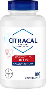 Citracal Maximum Plus Highly Soluble, Easily ... - Amazon.com