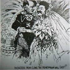 「独ソ不可侵条約」の画像検索結果