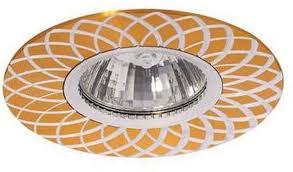 Встраиваемый светильник ITALMAC, GU5.3 — купить в интернет ...