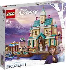 <b>Конструктор Lego Princess</b>. <b>Деревня</b> в Эренделле
