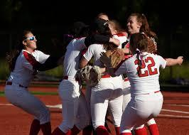 Run in sixth inning sends J-D <b>girls back</b> to state softball playoffs ...