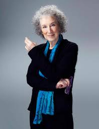 margaret atwood on climate change  her new book and why socialists    margaret atwood   photo  jean malek