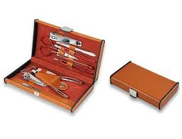 Daily Deal <b>Nail Clippers Pedicure</b> & <b>Manicure</b> Nail Kit with Travel ...