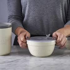 <b>Емкость</b> для <b>пудинга</b> с крышкой Innovative Kitchen (0,9 л) в ...