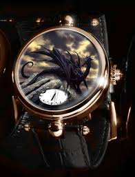 Angular <b>Momentum</b> 9 Dragons Collection Watches | <b>Часы</b> в 2019 г ...