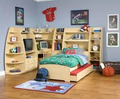 youngsters bedroom furnishings