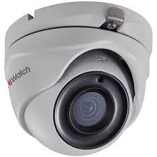 Видеокамера <b>аналоговая HiWatch DS</b>-<b>T303</b> купить в Сыктывкаре