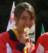 """Maria Chiara Crippa. Si sono svolti lo scorso fine settimana 11e 12 Giugno a Trivigno, splendida località sopra il Passo dell'Aprica, nell'ambito della """"2 ... - mchiara"""