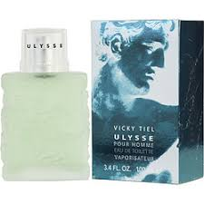 <b>Ulysse</b> Cologne for Men by <b>Vicky Tiel</b> at FragranceNet.com®