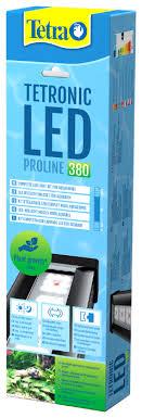 Купить <b>Светильник</b> обычный <b>Tetra Tetronic</b> LED ProLine 380 по ...