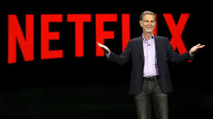 Is Netflix On Its Way To <b>World Domination</b> Of Streaming? : All Tech ...