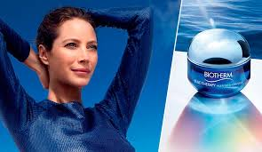 <b>Blue Therapy Multi</b>-<b>Defender</b>: The <b>Biotherm</b> cosmetic revolution ...