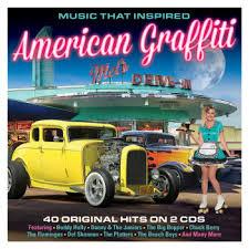 <b>VARIOUS ARTISTS</b> - <b>American</b> Graffiti | Not Now Music