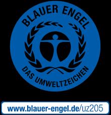 Blue Angel User Information for <b>HP Color Laser 150nw</b>