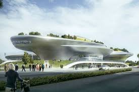 Futuristic Architecture | Inhabitat - Green Design, Innovation ...