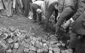 Image result for paving stones revolution