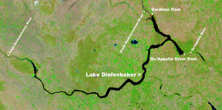 Lac Diefenbaker