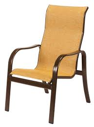 comfortable patio chairs aluminum chair: more images  more images