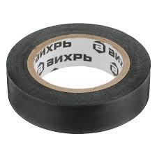 Магазин Resanta: Купить изолента <b>Вихрь черный (10m * 15mm</b>) в ...