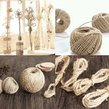 <b>Vintage</b> Natural <b>Hemp Rope</b> Craft Rustic Twine String <b>Linen</b> ...